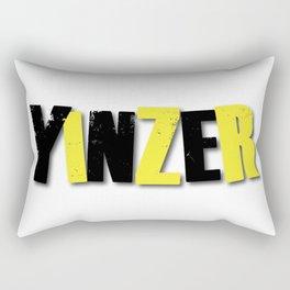 Yinzer Rectangular Pillow