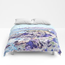 Holiday in spain Comforters