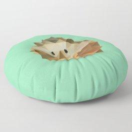 Hedgehog. Floor Pillow