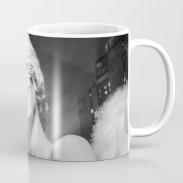 Mannequin 142a Coffee Mug