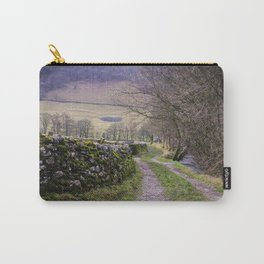Yorkshire Dales Carry-All Pouch