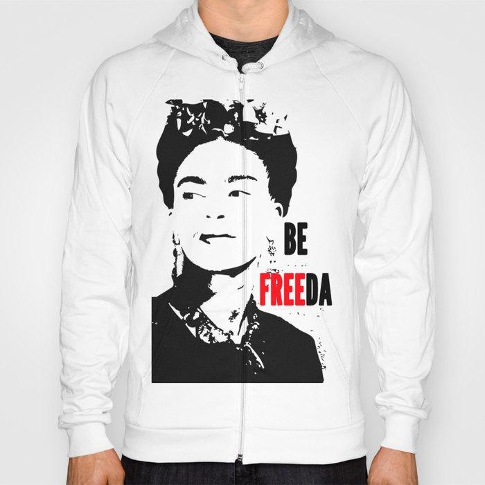 Be FREEda Hoody