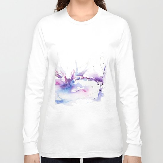 Outside The Picture Long Sleeve T-shirt