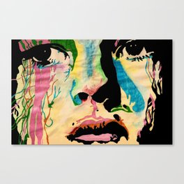 (See) Emily (Play) Canvas Print