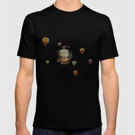La Minerve 1803  travel in style T-shirt