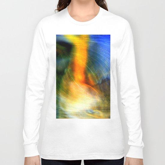 abstract ###### # Long Sleeve T-shirt