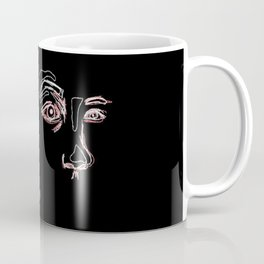 The Primaries Coffee Mug
