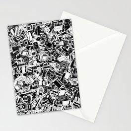 Shutterbug Stationery Cards
