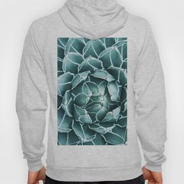 Succulent bloom Hoody