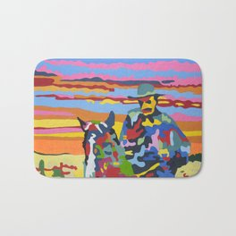 OSSO BUCCO - The Corn Man Bath Mat