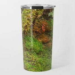 Moss Hysteria Travel Mug