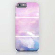 Pastel Sky II Slim Case iPhone 6