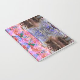 Windswept Notebook
