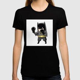 Parody Superhero T-shirt