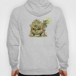 Tree Guy Hoody