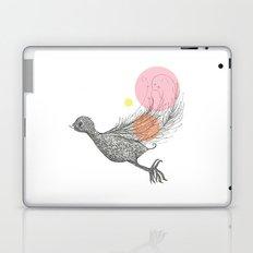Bird with Own Feather Laptop & iPad Skin