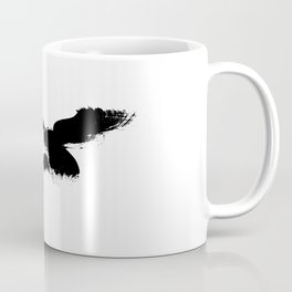 Black Door 2 Coffee Mug