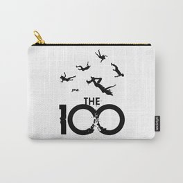 The 100 Meet Again Carry-All Pouch