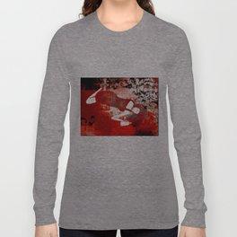 gluttony Long Sleeve T-shirt