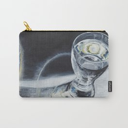 Glass of the water in the light Carry-All Pouch