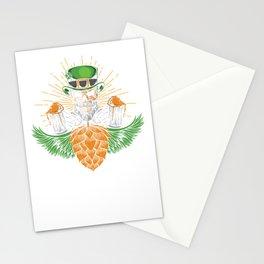 St Patricks Brewery Brewing Ciders Irish Ireland Gift Beer Brewer Stationery Cards