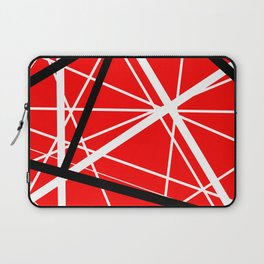 Awesome Hard Rock Pattern Laptop Sleeve