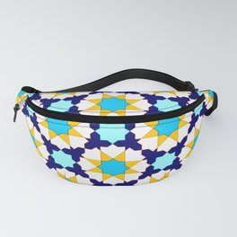 Eight Heavens Fanny Pack