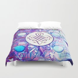 Holly (#TheAccessoriesSeries) Duvet Cover
