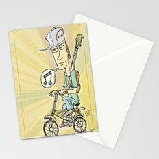 Ride a Bike! Stationery Cards