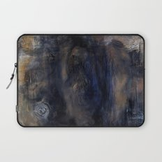 they walk before me Laptop Sleeve