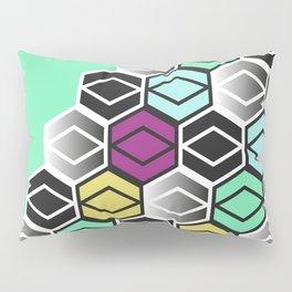HexagonWall Pillow Sham