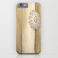 Flower Collage iPhone 6 Slim Case