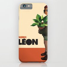 Mathilda, Leon the Professional iPhone 6s Slim Case