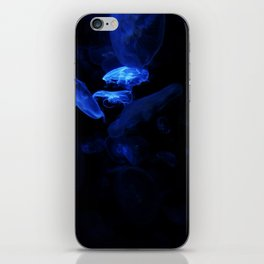 blijelly iPhone Skin