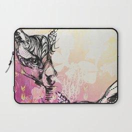 Foxy Loxy Laptop Sleeve