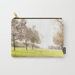 Olive trees heaven - Israel Carry-All Pouch