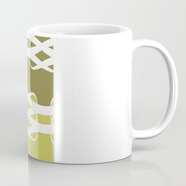 Let the Sunshine In Coffee Mug