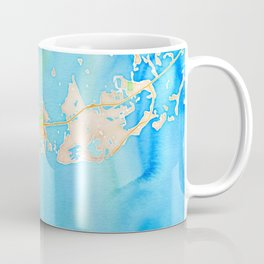 Key West, Florida Coffee Mug