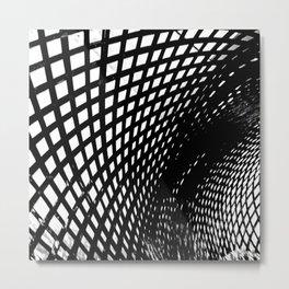 T1 Metal Print