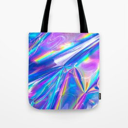 Just A Hologram Tote Bag