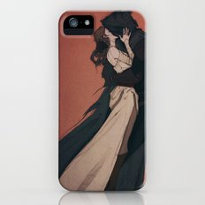 Our Lost Kingdoms iPhone SE Slim Case