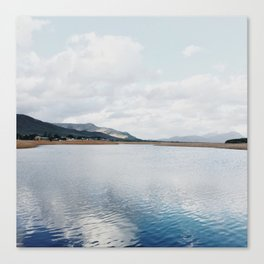 Always Changing Canvas Print