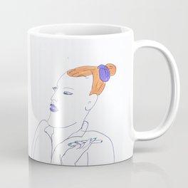 I love you - I love you too Coffee Mug