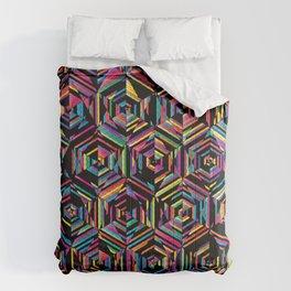 Cuben Circus Comforters