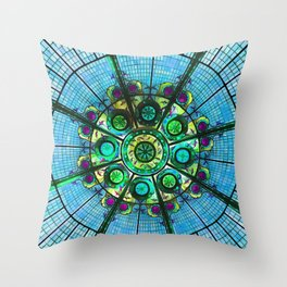 Piedmont Throw Pillow