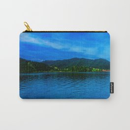Bavaria Lake Schliersee Carry-All Pouch