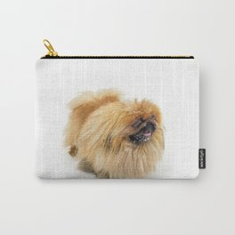 Pekingese Carry-All Pouch