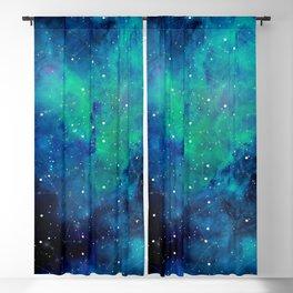 Interstellar II Blackout Curtain