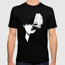 Kaneki Ken 2Face T-shirt