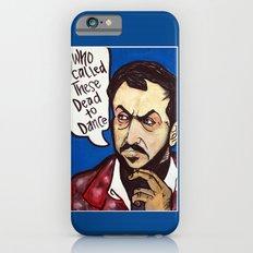 Kubrick Slim Case iPhone 6s